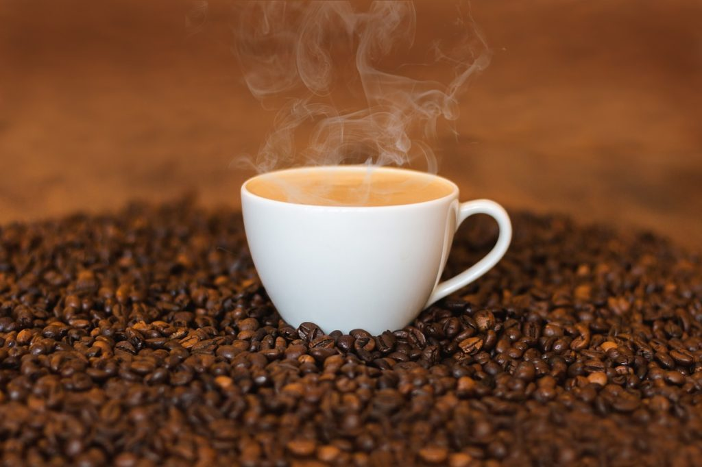 Just another day at the office: the effects of caffeine on athletic performance
