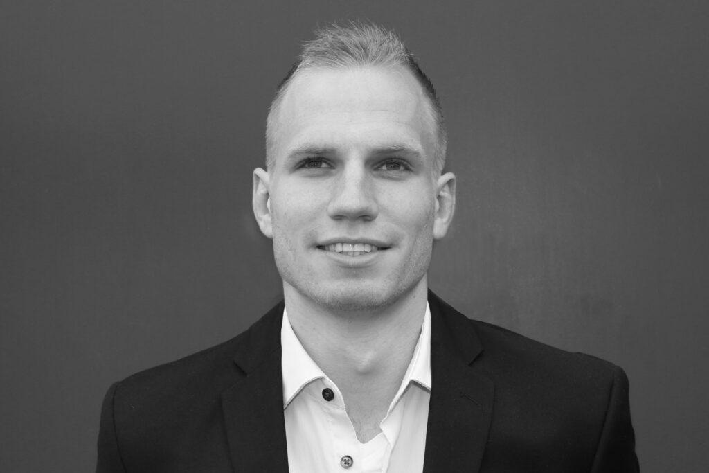 Patrick Toonders Science2Move Bewegingswetenschapper